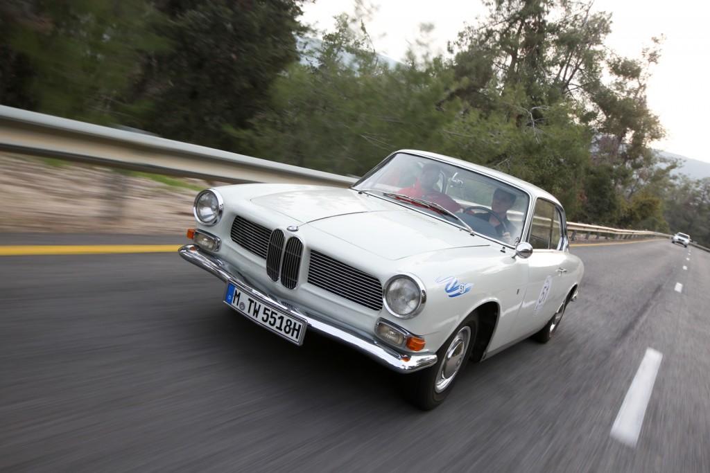 BMW 503, 1959, Germany