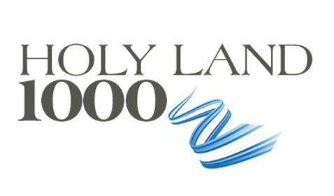 Holy land 1000 tour