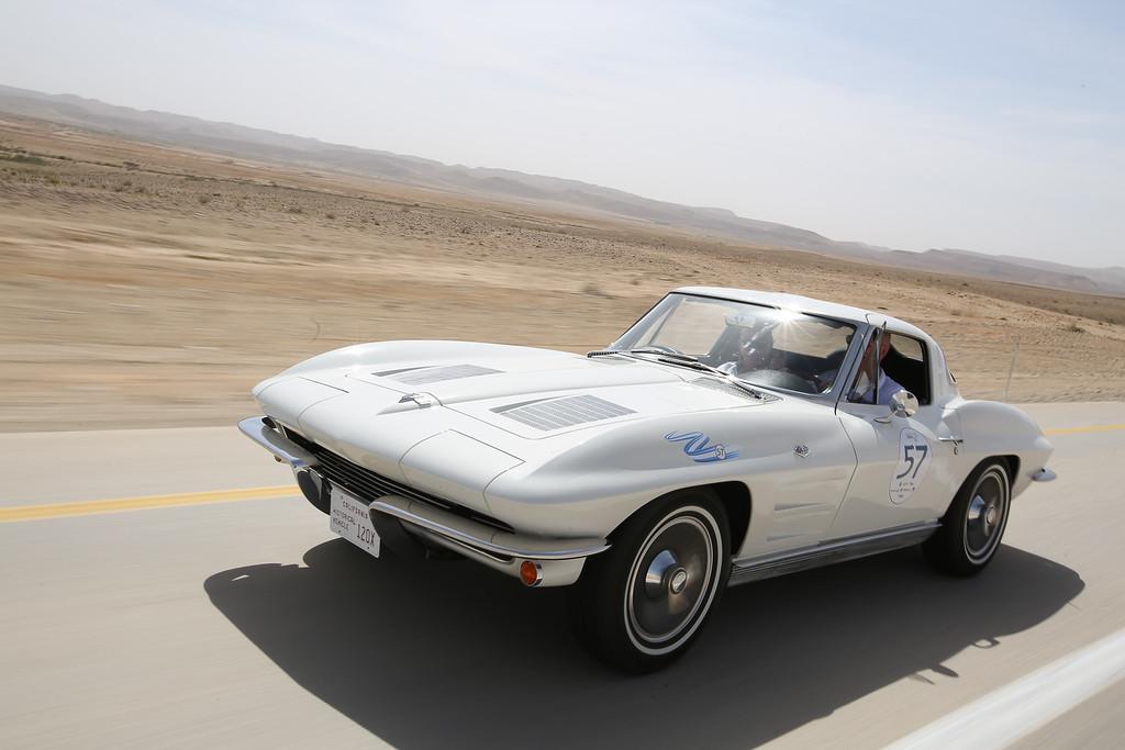 1963, Chevrolet Corvette Coupe, USA